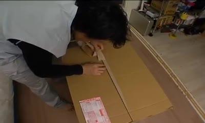 GAR-223 ○ ○ Atsushi Geki's similar robot will do anything
