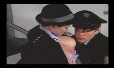 Czeck Police Sonia