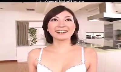 3 Japanese Women, frozen and fucked.