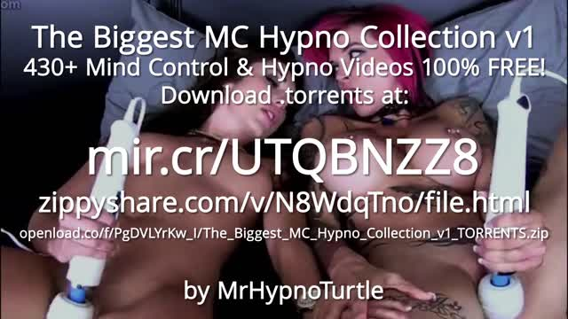 Erotic hypno torrent