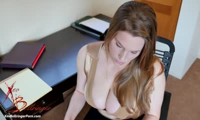 Xev Bellringer - Big Booty Teacher Brainwashed