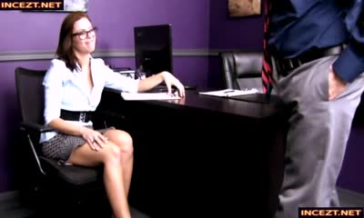 Primal Fethis - Britney Amber- Training the Secretary