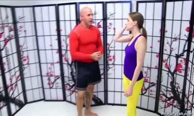 The Yoga Master Namaste 1