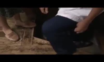 Mailman get pussy