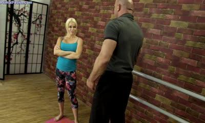 Nikki Delano   Training the Rich Bitch