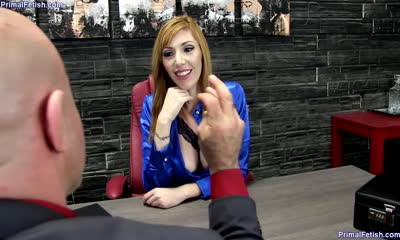 [Primal Fetish] Lauren Phillips   Ring of Truth