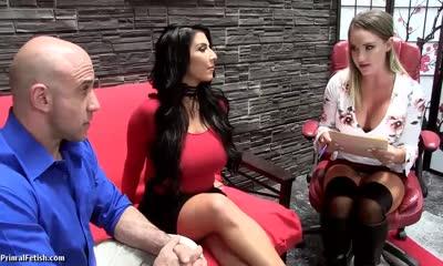 Raven Hart Cali Carter   Relationship Counseling