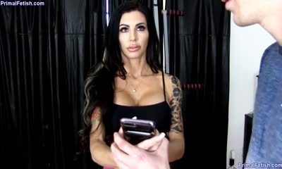 Melissa Lynn   Step Mom Behaviour Modification