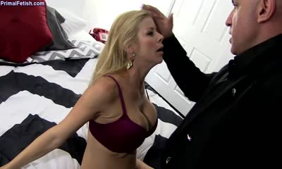 Alexis Fawx  Vampire - Predators and Prey