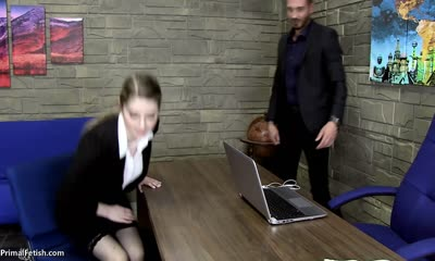 Bunny Colby - Training the New Employee