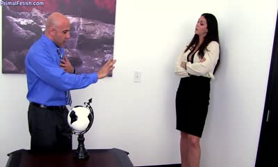 Alison Tyler – Bitch Goes Too Far