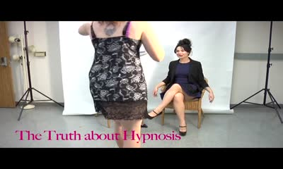 THE TRUTH ABOUT HYPNOSIS 6