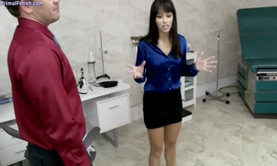 Alana Cruise - Behavior Control Chip
