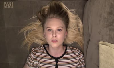 Lily Rader - MINDUNDERMASTER Trance therapy