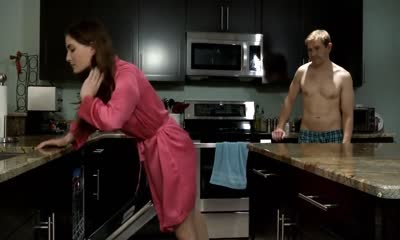 """Molly Jane in """"Mom I want to fuck your thighs"""""""