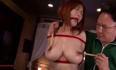 Anri Okita Subbed