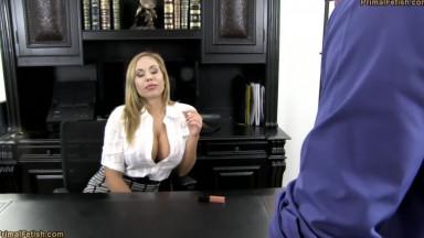 Olivia Austin   Ultimate Bitch Boss Training