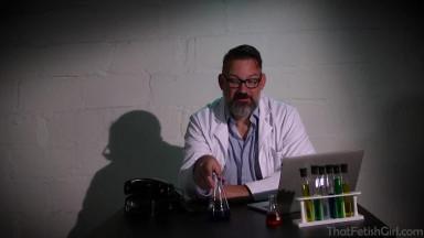 Scientists Mind Control Revenge On Bitchy Boss