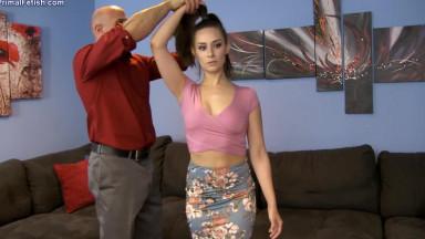 Cassidy Klein Hypnotized