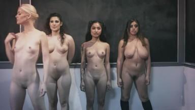 Lesbian Class