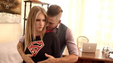 Supergirl Therapy