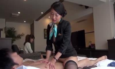 SDDE-361 Female Staff Offer Ejaculation In Vagina  To Female Customers Is  Male Staff To Male Customers Hospitality Fuck