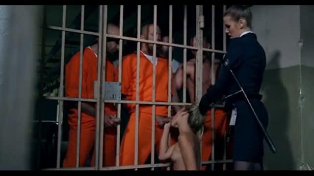 Prison Annual Report