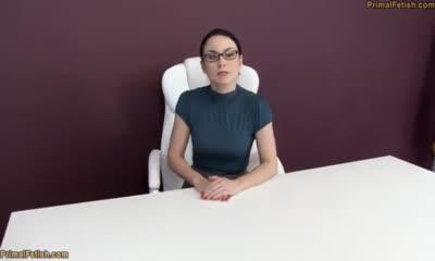 Veruca James - Mesmerizing the Principal