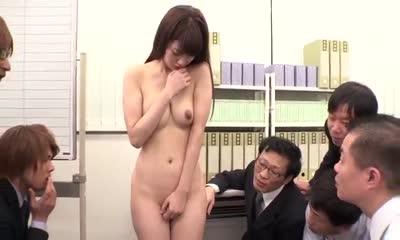 Migd 487 Rookie Ol Anal Slave Mitsuna Rei